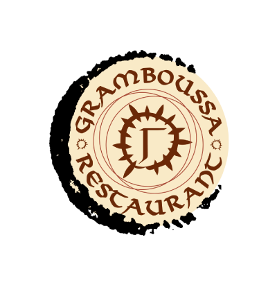 Gramvousa Restaurant Logo
